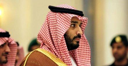Suudi Arabistan'dan İsrail'e yeni jest