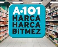 A101 22 Ekim aktüel kataloğu ürünleri belli oldu!