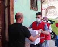 Mesut Özil'den 41 ilde ihtiyaç sahiplerine Ramazan yardımı