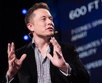 Elon'ın duş başlığı 30 bin dolar