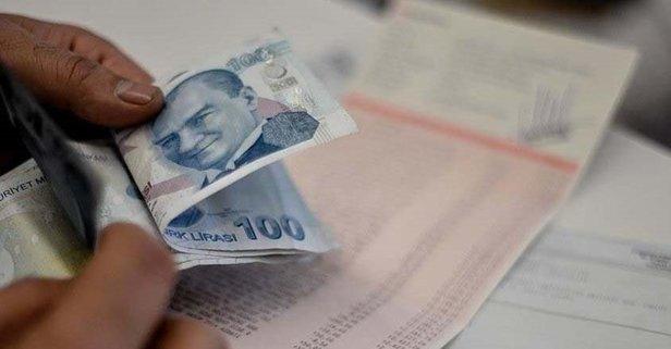 Vergi borçluları açıklanacak