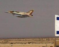 İsrail, İran'ın üssünü vurdu! Füzeyle karşılık verdiler