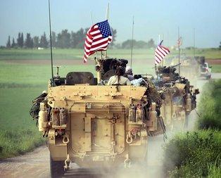 Pentagonun Ortadoğudaki personel sayısında artış