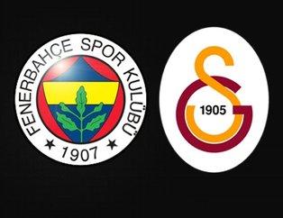 UEFA kulüpler sıralaması belli oldu! Fenerbahçe'den Galatasaray'a büyük fark | Güncel UEFA kulüpler sıralaması