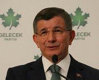 Ahmet Davutoğlu ihanete başbakanlığı döneminde başlamış!