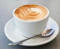 Aşırı kahve içme kemikleri eritme