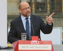 Gurbetçilerden Schulz'a büyük darbe geliyor