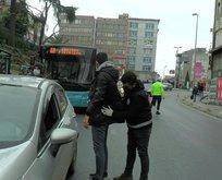 İstanbul'da düğmeye basıldı! Hava destekli...