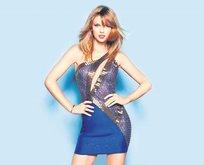 İyilik meleği Taylor