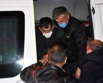 Kayseri'deki hain saldırıya ilişkin flaş gelişme: 5 zanlı tutuklandı