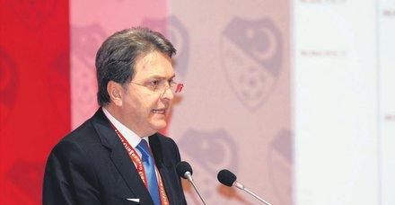 UEFA ile kritik toplantı!
