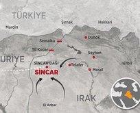 PKK'yı bitirmek için Irak'tan önemli adım!