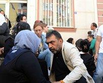 HDP önünde eylem yapan annelere sanatçılardan destek
