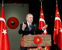 Erdoğan emekliye müjdeyi verdi!