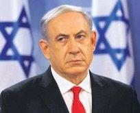 Netanyahu'ya rüşvet şoku