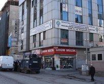 PKK'dan HDP itirafı! Yatakhane kurmuşlar...