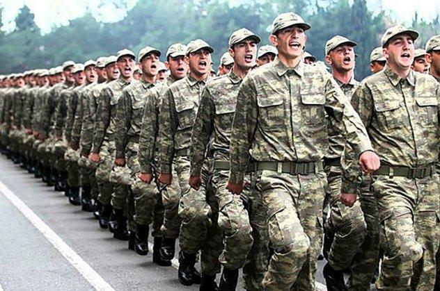 Rüyada asker görmek ne anlama gelir?