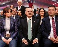CHP'nin İstanbul'daki ilçe kongreleri karıştı