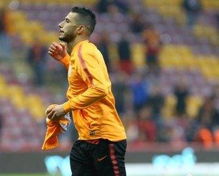 Galatasaray'ın Younes Belhanda kararı belli oldu!