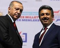 AK Parti Küçükçekmece Belediye Başkan Adayı Temel Karadeniz kimdir?