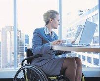Engelli girişimciye 50 bin TL hibe