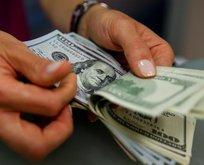 Merkez açıkladı! Yüzde 10 arttı 282 milyar dolar oldu