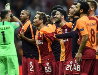 Galatasaray-Lokomotiv Moskova maçı Rusya'da böyle yankılandı