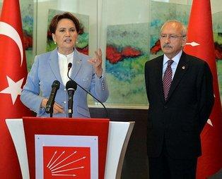 CHP ile İYİ Parti arasında Akhisar çatlağı!