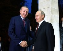 Putin Akkuyu Nükleer Santrali için Türkiye'ye geliyor