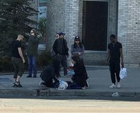 Kanadada katliam: 9 ölü 16 yaralı
