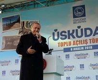Başkan Erdoğan: Ülkemizi şu CHP zulmünden kurtaralım