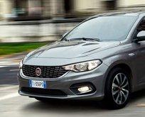 Fiat 2020 Ekim ayı yeni zamlı fiyat listesini açıkladı!