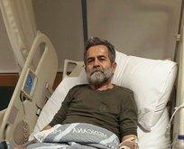 Ali Tarakçıyı vuran saldırganlar yakalandı