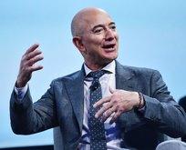 Bezos hep kazanıyor