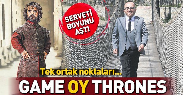 Game oy Thrones
