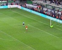 Süper Kupanın penaltılarını izle!
