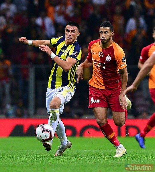 Fenerbahçe-Galatasaray derbisi içi flaş yorum '20 yıllık tabu yıkılır'