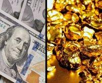 Altın fiyatları ters-düz oldu: Çakılma başladı! Dolar kuru fırladı...