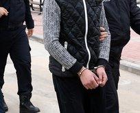 94 FETÖ'cü tutuklandı!