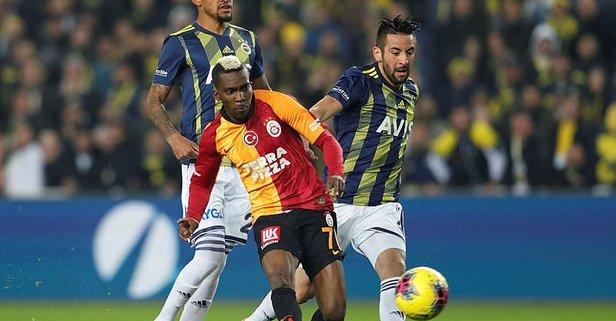 Onyekuru İstanbul'a geliyor