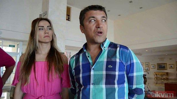 FOX TV sunucusu İsmail Küçükkaya'nın eski eşi Eda Demirci'ye şiddeti ortaya çıkınca sosyal medya ayağa kalktı! FOX gerekeni yap