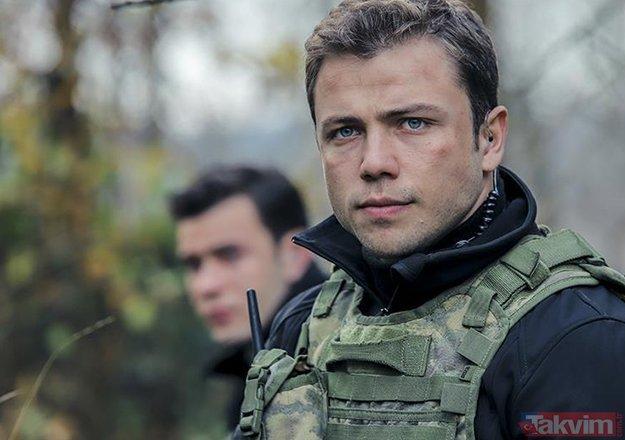 Söz dizisinin Yavuz komutanı Tolga Sarıtaş'ın fotoğrafı sosyal medyayı salladı! Onu bir de böyle görün