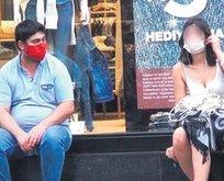 Taksim sapığı hakkında yeni gelişme