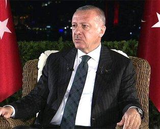 Erdoğan: İsmail Küçükkaya kendini bitirmiştir