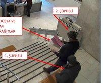 Merkez Bankası'nı kullanarak dolandırıcılıkla 3,5 milyon TL vurgun yapan 3 kişi tutuklandı