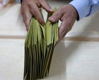 23 Haziran Sultangazi seçim sonuçları