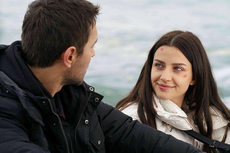 Sen Anlat Karadenizde büyük gizem! İşte Nefesin kızı Ceylan