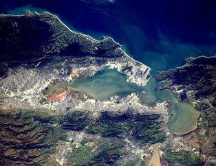 NASA'nın çektiği şaşırtıcı fotoğraflar