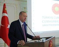 Erdoğan'ın AB ve ABD mesajları ne anlama geliyor?