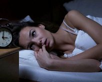 Uykusuzluğa karşı yoğurt